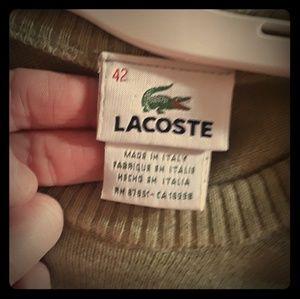 New vintage wool